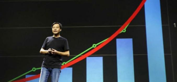 Nuevo récord de Xiaomi: Es la startup más valiosa