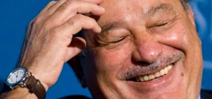 """El CEO de Tuenti bromea: """"En México Carlos Slim mata a mis clientes si compran la SIM"""""""