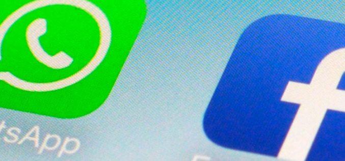 ¿Quieres compartir tu información de WhatsApp con Facebook?