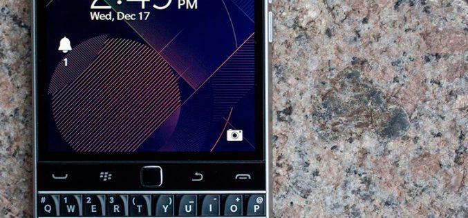 BlackBerry: crónica de una muerte anunciada