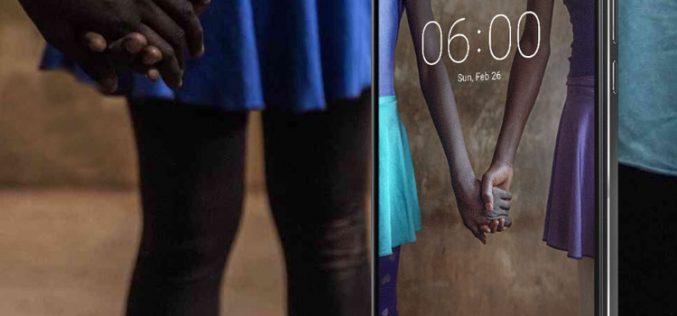 Así son los nuevos smartphones Nokia con Android