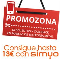 Promozona Simyo