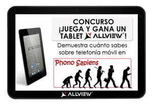concurso Allview
