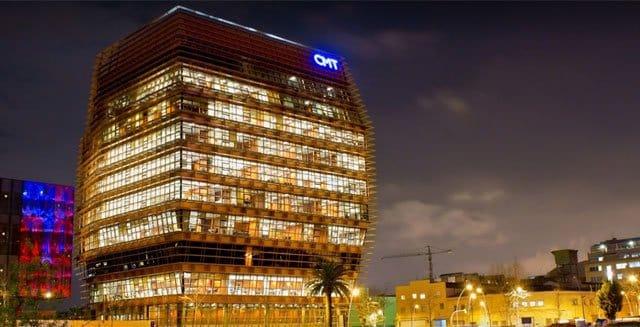 CNMC en Barcelona